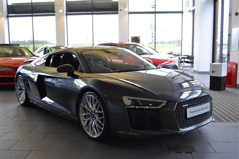 For Sale Audi R8 by Audi R8 For Sale 2016