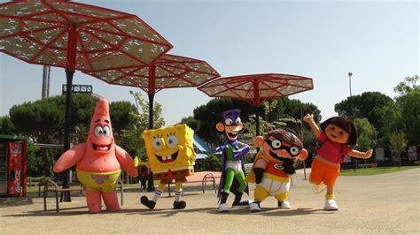 theme park madrid madrid amusement park madrid pinterest