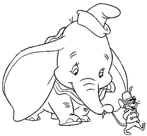 dumbo coloring pages dumbo coloring pages only coloring pages