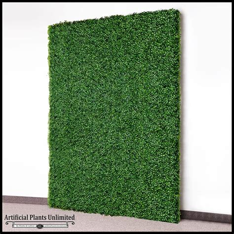 Framed Plant Wall