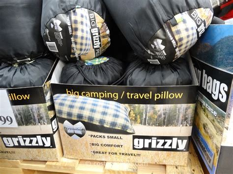 Pillows Costco by Bold Inc Grizzly 2 Pack C Pillows
