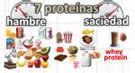 alimentos con mas prote nas los alimentos con prote 237 na que m 225 s controlan el apetito