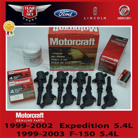 tune up ford expedition buy tune up kit ignition coil 1999 2002 ford expedition
