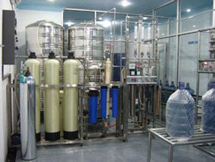Pompa Air Minum Kick On water treatment plant air minum isi ulang