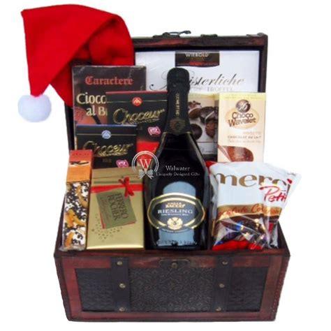 christmas gift basket germany belgium france netherlands