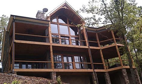 mountain view house plans rustic house plans our 10 most popular rustic home plans