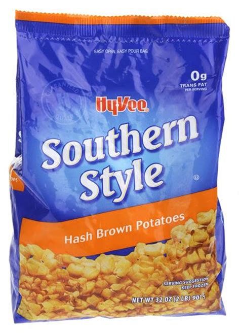country style hashbrowns ore ida country style hash browns