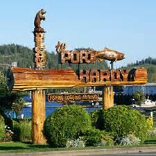 port hardy destination bc official site