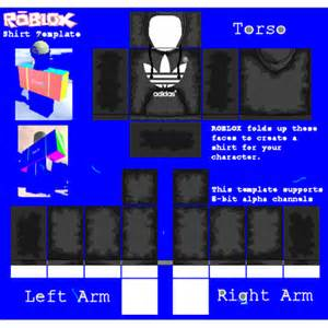 roblox jacket template adidas hoodie roblox