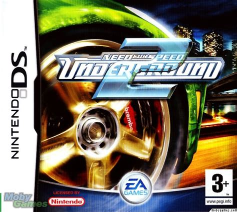emuparadise illegal need for speed underground 2 u trashman rom