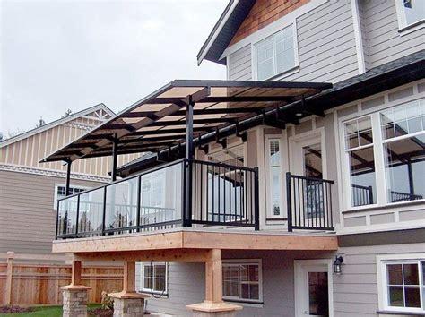 pergola terrazzo pergola in terrazza per un living esterno arredamento