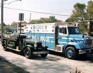 new york cars and trucks and minorities enforcement