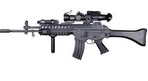 Daewoo K 11 South Korea K11 Best Weapons Assault Rifle And K2 Assault