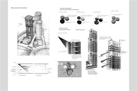 design concept evaluation kcip tower najmi bilgrami collaborative pvt ltd