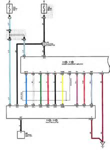 lexus wiring diagram lexus wiring diagram and circuit schematic