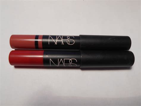 Lipstick Sephora best for my buck nars birthday lipsticks from sephora