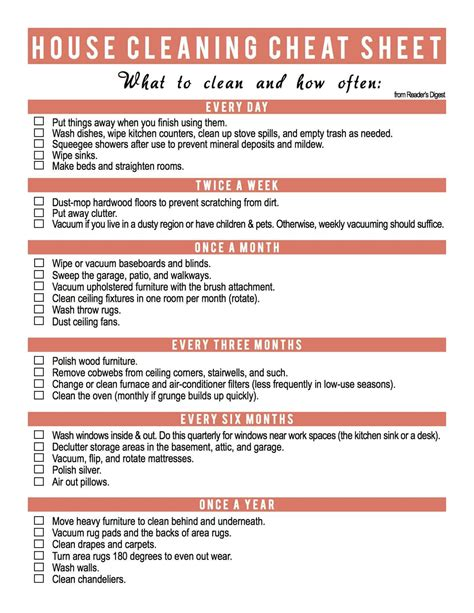 house cleaning checklist house cleaning job cleaning house