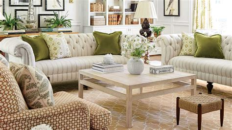 southern living style how to master classic georgian style southern living