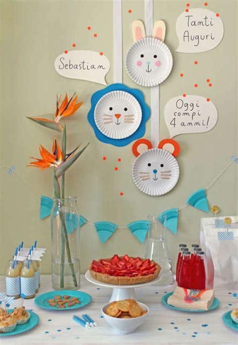 5 ideas para decorar fiestas con papel decoraci 243 n de fiestas infantiles con material reciclado