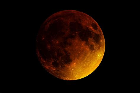 Moon Bloody Moon the blue blood moon is coming but there won t be