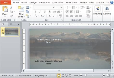 microsoft powerpoint layout text effects new animated powerpoint template with transparent shapes over