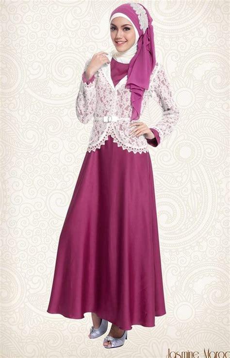 Gamis Murah Pesta Jual Baju Gamis Modern Murah Trendy Dan Cantik Untuk Pesta