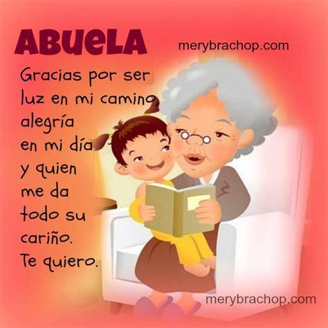 querida abuela entre tu 1907048855 frases cristianas lindas para una abuela entre poemas vivencias y cumplea 241 os