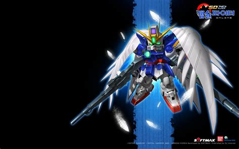 gundam wallpaper collection gundam wing zero wallpaper 56 images
