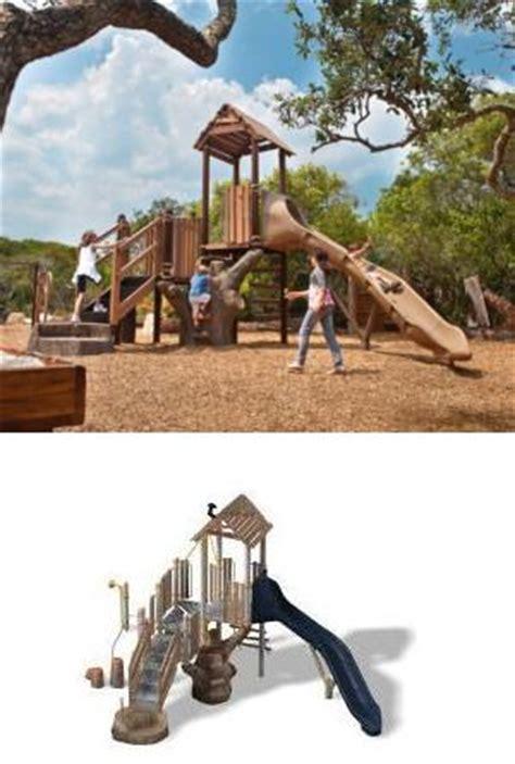 Landscape Structures Catalogue Playbooster 174 Design 2701 Landscape Structures Inc