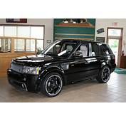 2008 Land Rover Range Sport  Pictures CarGurus