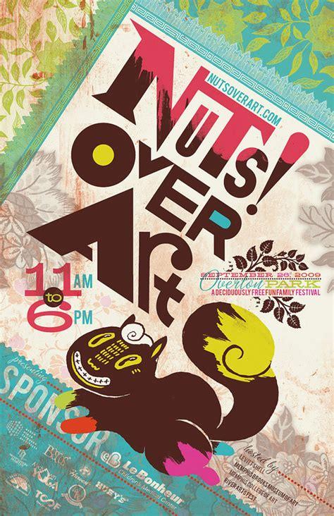 design poster art 39 fresh poster designs for your inspiration dzineblog com