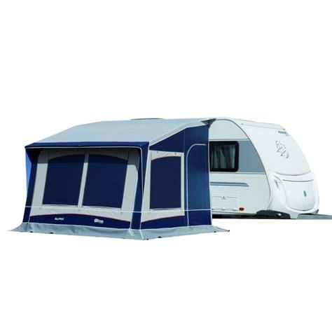 inaca alpes awning enclosure for caravan