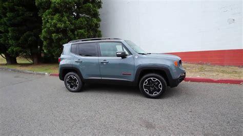 anvil jeep renegade 2016 jeep renegade trailhawk anvil