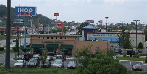 cookeville tn restaurant row photo picture image