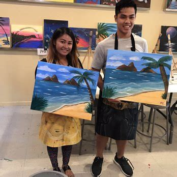 paint with a twist hawaii painting with a twist 297 photos 74 reviews paint