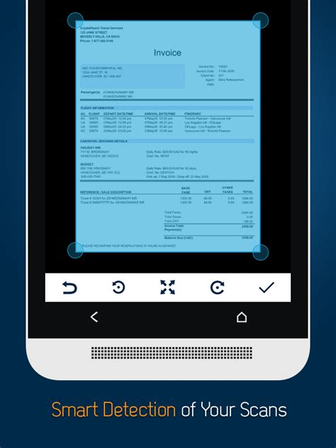 scan app android smart doc scanner scan to pdf android apps on play