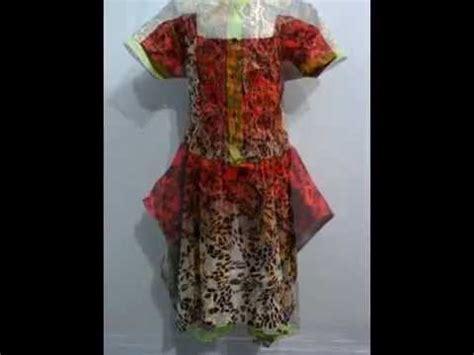 Batik Modern Series Anak baju batik anak grosir batik pekalongan murah modern