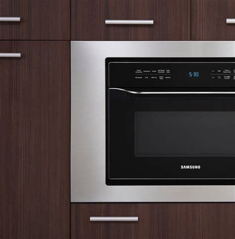 microwave above stove above stove microwave how to install an overthe range