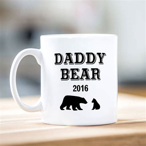fathers day mug personalised mugs s day by able labels