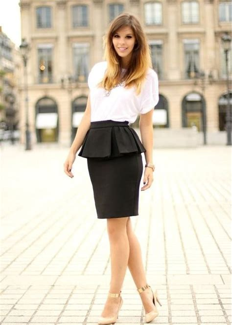 Find Working Styling by Summer Chic Style My Style