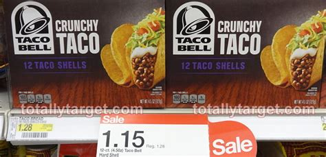Kit Sofstart Starting Soft Starting Bell deal on taco bell shells and sauce at target dinner
