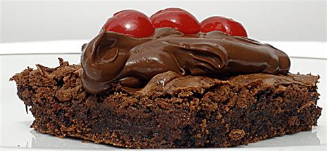 Nutella Brownis it s world nutella day nutella brownies simply cooking 101