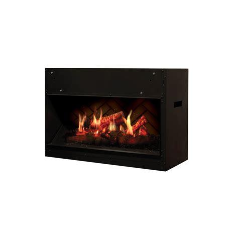 dimplex opti v vf2927l electric fireplace