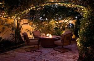 Romantic Patio by Romantic Weekend The Delightful Outdoor Ideas Room