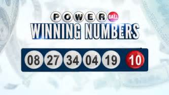 Florida Lottery Past 3 Winning Numbers On A Calendar The Winning Numbers For The Lottery Winning Lotto Numbers Az
