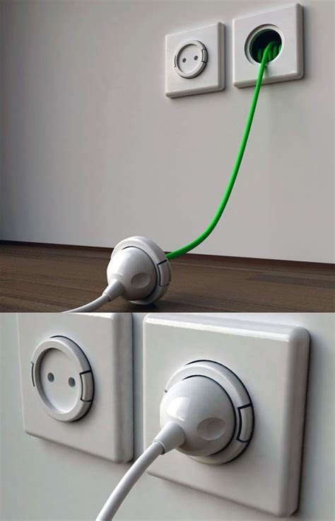 cool electrical outlets 19 innovative and cool electrical outlets sockets and