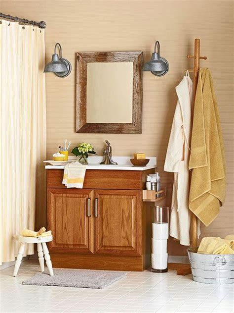 bathroom paint colors with oak cabinets 25 best ideas about oak bathroom on pinterest neutral