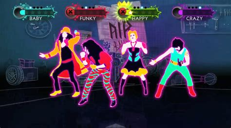 Just Dance 2014 makes its way to XBL Marketplace