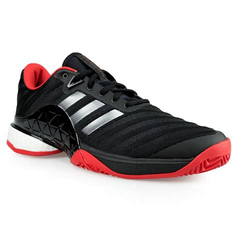 adidas barricade  boost mens tennis shoe cm