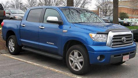 Toyota Truck Wiki Toyota Tundra